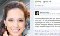 Thúy Hạnh, Huyền Trang bức xúc vì lời khai của người mẫu Hồng Hà