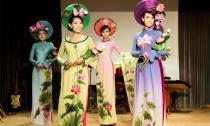 Hàng ngàn người tán thưởng bộ áo dài Ngô Nhật Huy