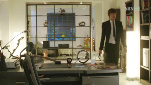 """Ngắm biệt thự của Lee Min Ho trong """"City Hunter"""", Nhà đẹp, nha Lee Min Ho, nha cua lee min hoo, nha Lee Min Ho trong city hunter, nha cua sao, nha sao han quoc, nha dep"""