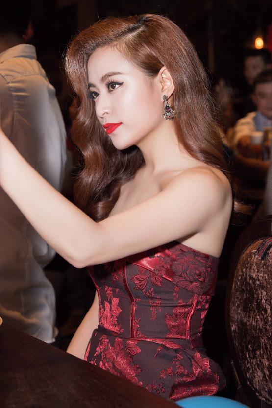 Hoàng Thùy Linh 15