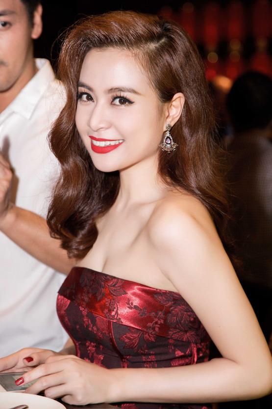 Hoàng Thùy Linh 16