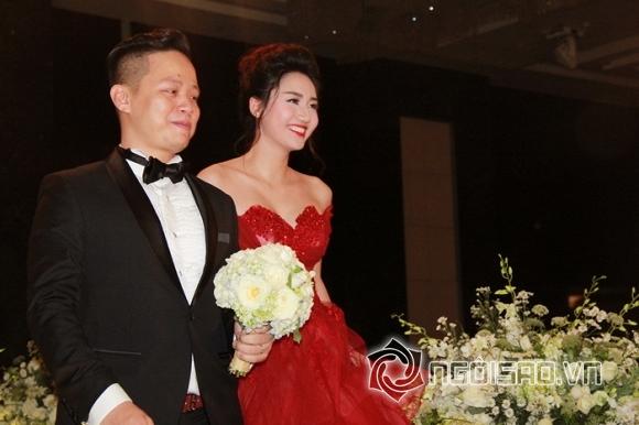 Đám cưới Á hậu Ngô Trà My  5
