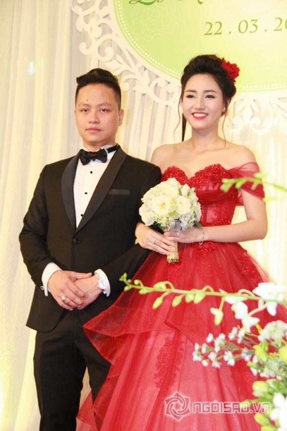 Đám cưới Á hậu Ngô Trà My  6