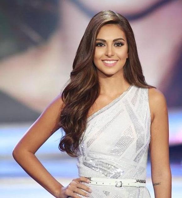 Tân Hoa hậu Hoàn vũ trượt top 5 mỹ nhân đẹp nhất thế giới 1